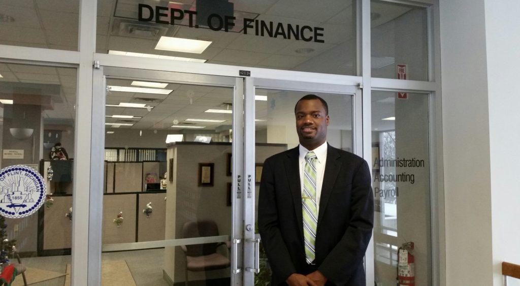 Flint s chief financial officer resigns blames city council flint beat - Chief financial officer cfo ...