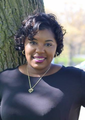 Chia Morgan, 31, helped launchd several grassroots efforts throughout Flint including an annual dinner that feeds more than 600 people annually.
