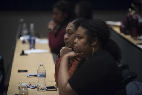 WomensConference FlintBeat Felix02